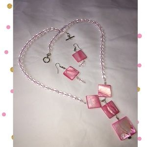 Jewelry - Necklace Set. Save for Bonnie